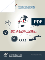 Zones Logistiques