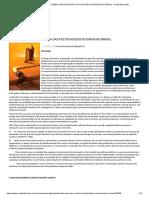 Reflexões Sobre a História Das Politicas Educacionais No Brasil - Portal Educação
