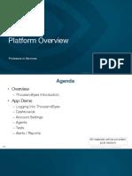 ThousandEyes Platform Overview