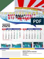 Kalender Dr Lia