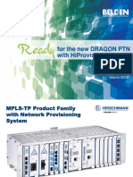 DRAGON-PTN With HiProvision Launch Presentation EXTERNAL 2018 Original 126776