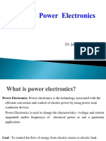 power electronics intro