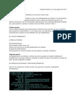 Cambiar El Hostname en Linux_001