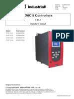 CVIC II User Manual English 6159932190 en-06-En (1)