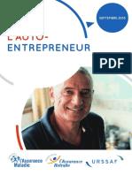 Guide Auto-Entrepreneur SSI