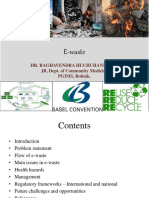e-waste- management not of any use140723022151-phpapp01