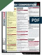 SparkCharts - English Composition.Pdf