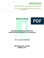 Manual Del Sistema de Gestión de Laboratorios