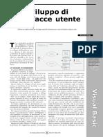(Manuale) Sviluppo Interfacce Utente in Visual Basic 6