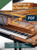 Cómo Se Construye Un Piano - Hugo Landolfi