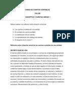 Taller Conceptos y Cuentas Unidad 1 (1)