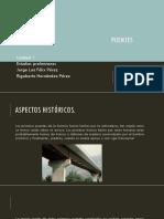 Exposición de Puentes