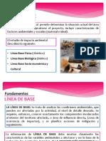 Clase - Linea Base-1