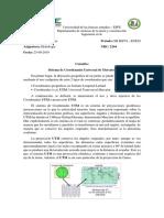 Consulta - Sistema de Coordenadas UTM - Gallegos Diego