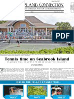 The Island Connection - September 27, 2019