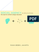 Social Agency Design
