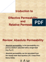 9-Effective Permeability and Relative .ppt