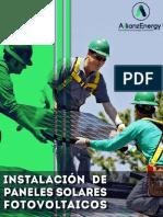 Programa Instalacion de Paneles Solares Fotovoltaicos2