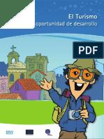Tursimo - Una Oportunidad de Desarrollo