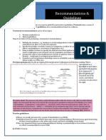 SPMM Guidelines