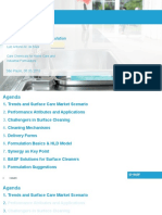 Surface Cleaners Webinar