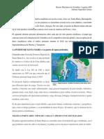 Puertos Marítimos de Colombia
