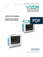 Heyer Vizor 10-12 - Manual 2.0 En