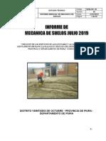 Informe de Mecanica de Suelos - Junio