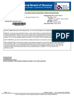 Tax Collector Correspondence3740504158331