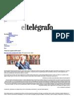 """El Telégrafo - """"Poeta no es quien escribe versos"""".pdf"""
