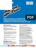 Ficha Tecnica Planitop HPC Floorpdf 1516032797