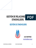 GestionStakeholder - Sesion 2 Gestion de Stakeholder (1)