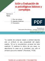 1. Aspectos históricos, Psicometría, confiabilidad, validez.pdf