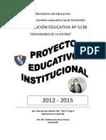 PEI 2012-2015.docx