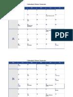 Calendario primer semestre 7B.docx