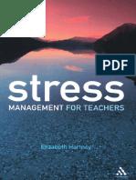 Stress Management for Teachers ( PDFDrive.com )