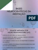 Bases Neuro Científicas Da Meditação