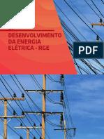 Desenvolvimento da Energia Eletrica RGE