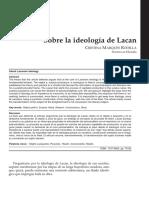 Dialnet-SobreLaIdeologiaDeLacan-4192935