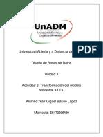 DBDD_U3_A2_YGBL
