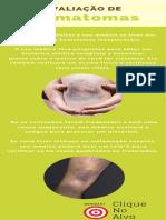 Avaliação de Hematomas - Dr. ALEXANDRE AMATO