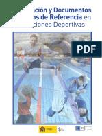 BASICO EJERCICIOS DE DEPORTES