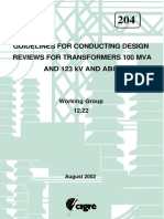 204 Guidelines for conducting design reviews for transformers 100 MVA and 123 kV and above..pdf
