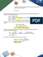 Tarea 1 Vectores Matrices y Determinantes Ejercicio 2 y Ejercicio 3