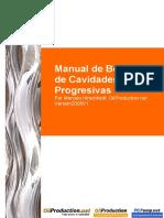 pcp handbook