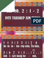UNKUP No. 2