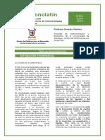 Informe Economia Chile Junio 2019