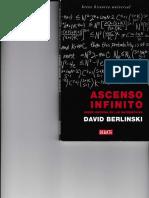 Ascenso Infinito- Cap.2- Berlisnki