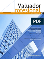 Revista Valuador Profesional