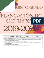 00 Octubre - 5to Grado 2019.docx